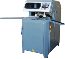 PVC Rain Wear Sealing Machine