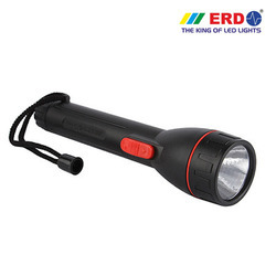 LED Torch LP-2222 Switch