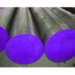 Plastic Mould  Steel Round Bars