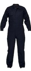 Men Full Sleeves Industrial Workwear Uniforms, Size: S To 3XL