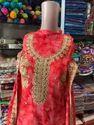 Ladies Silk Suit Material