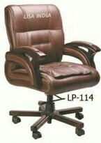 President Chair Series LP-114