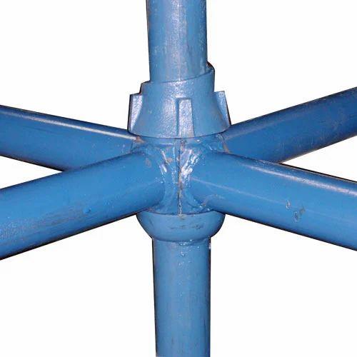 Cuplock Scaffolding Systems - Cuplock Standards Exporter from Mumbai