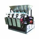 4 Head Linear Weigher Packing Machine