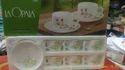 Laopala Cup Plates Set