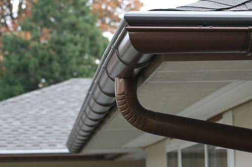 Rain Gutters Installation Service Tailorbird Trading Pvt