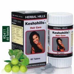 Keshohills Medicines