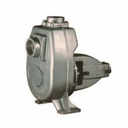 Three Phase Self Priming Pump, Voltage: 220 - 380 V