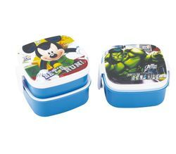 Disney Bunty Lunch Box