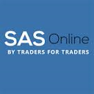 SAS Online Trading
