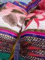 Reniyal Lace Printed Saree