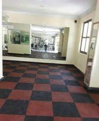 Gymnasium Flooring At Best Price In India