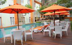 Restaurant Swimming Pool Furniture