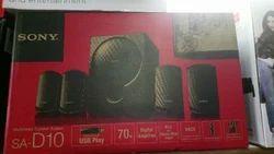 Sony Multimedia Speaker