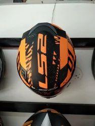 LS-2 Bikers Helmets