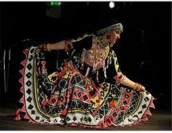 Rajasthani Dance And Music Show