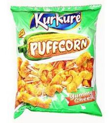 Puffcorn