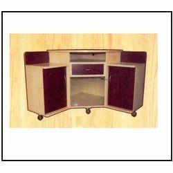 Designer Wooden TV Table