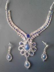 Hetvi Artificial Diamond Set
