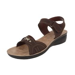 Women's Aqualite Casual Real PU Sandal