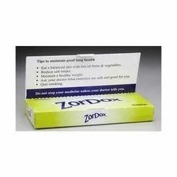 Zordox 400 mg Tablets
