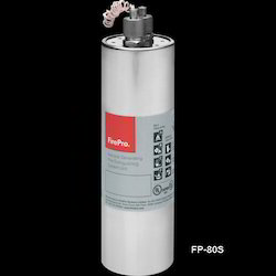 FP-80 S Small Units Fire Extinguishing System