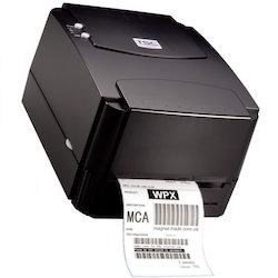 Black and White TSC 244 Pro Barcode Printers