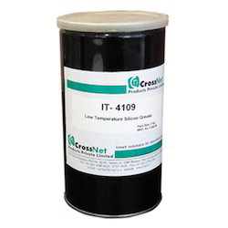 IT-4109 Low Temperature Silicone Grease