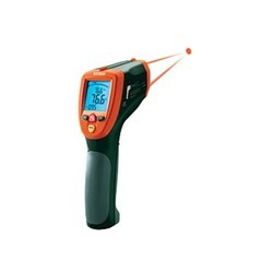 Dual Laser Infra Red Thermometer