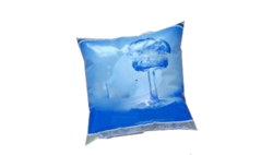 Natural Mineral Water Pouch