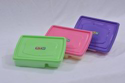Dip Dip Big Lunch Box