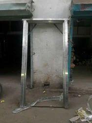 S S Door Frame