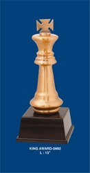 King Award