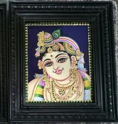 Kannan Tanjore Paintings
