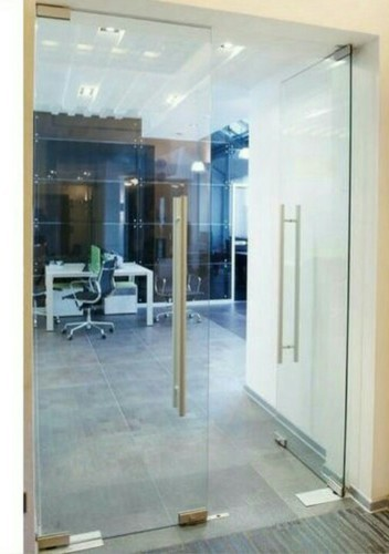 Saint Gobain Toughened Glass Doors Rs 750 Square Feet Exellent Enterprises Id 15871496730