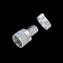 F Type Plug F-5w / Ring