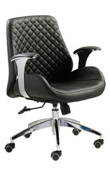 Comfortable Leather Executive Chairs