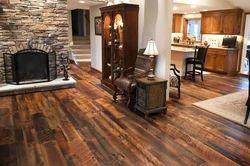 Antique Wooden Flooring
