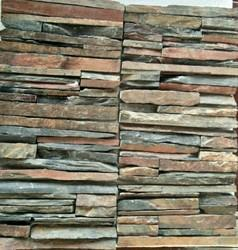 Natural Stone Marble Granite Elevation Exterior Cladding Tile For Wall Tile Garden Fountain Waterfal