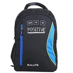 Fancy Salute Backpack