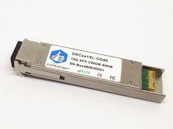DaKSH CWDM & DWDM 10G 1528.77-1563.86NM 40KM Transceiver