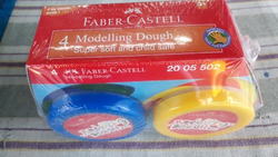Faber Castell Modelling Dough