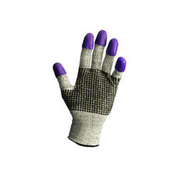 Nitrile Cut Resistant Gloves