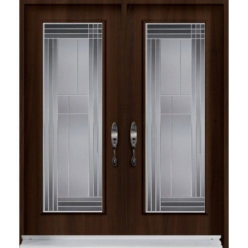 Wood glass panel doors wooden glass panel door bhosari pune om wood glass panel doors planetlyrics Image collections