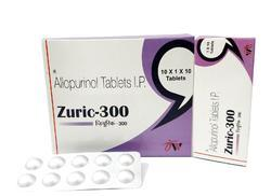 ZURIC -300