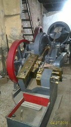 Flat Die Thread Rolling Machine At Best Price In India