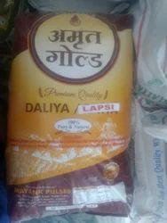 Indian Wheat Daliya, Organic