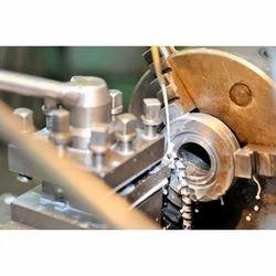 Mechanical Machine Maintenance Service