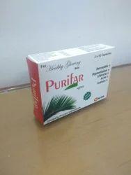 Blood Purifier Herbal Capsule