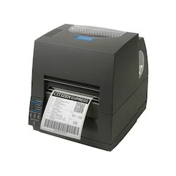 Citizen CL-S 621 Bar code Label Printer.